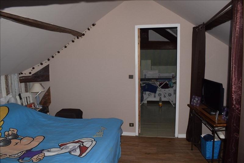 Sale house / villa Bennecourt 158000€ - Picture 7