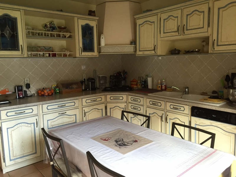 Sale house / villa Bazainville 450000€ - Picture 4