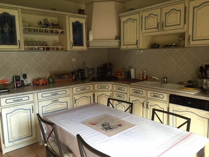 Vente maison / villa Bazainville 450000€ - Photo 4