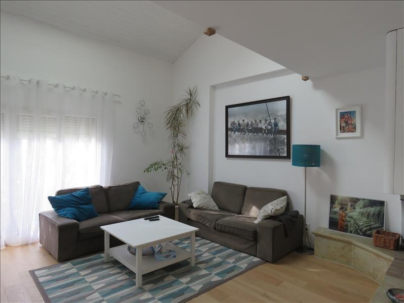 Sale house / villa St lys 369271€ - Picture 3