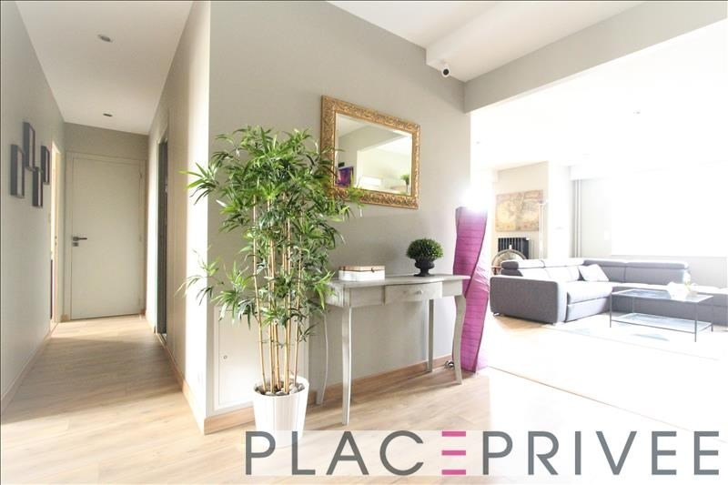 Vente de prestige appartement Nancy 240 000€ - Photo 4