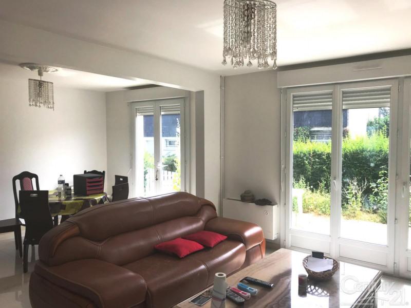 Sale house / villa Herouville st clair 217000€ - Picture 2