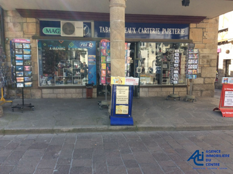 Commercial property sale shop Pontivy 315000€ - Picture 4