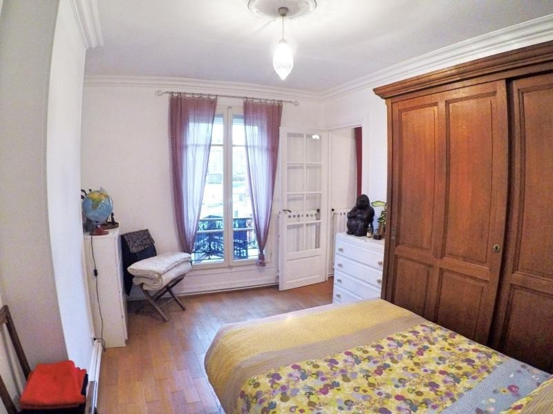 Vente appartement Paris 18ème 349000€ - Photo 4