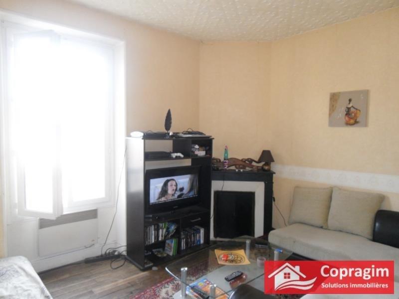 Rental apartment Montereau fault yonne 477€ CC - Picture 1