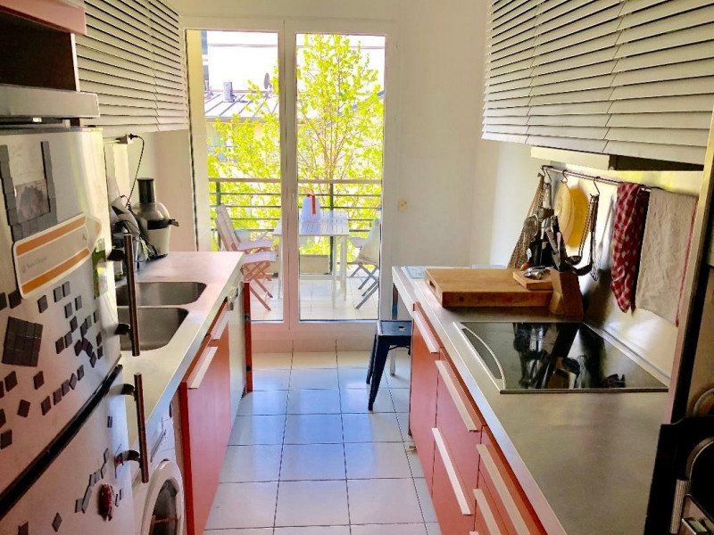 Deluxe sale apartment Neuilly-sur-seine 1400000€ - Picture 9