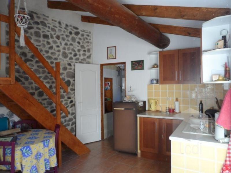 Vente appartement Saint-jean-du-gard 59900€ - Photo 1