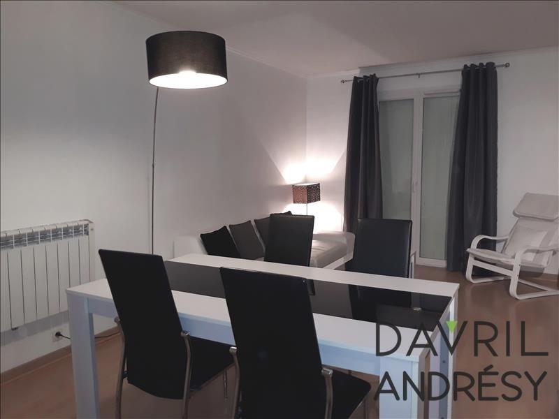 Location appartement Conflans ste honorine 1100€ CC - Photo 3