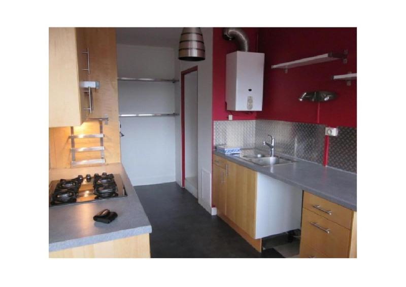 Location appartement Nantes 665€ CC - Photo 3
