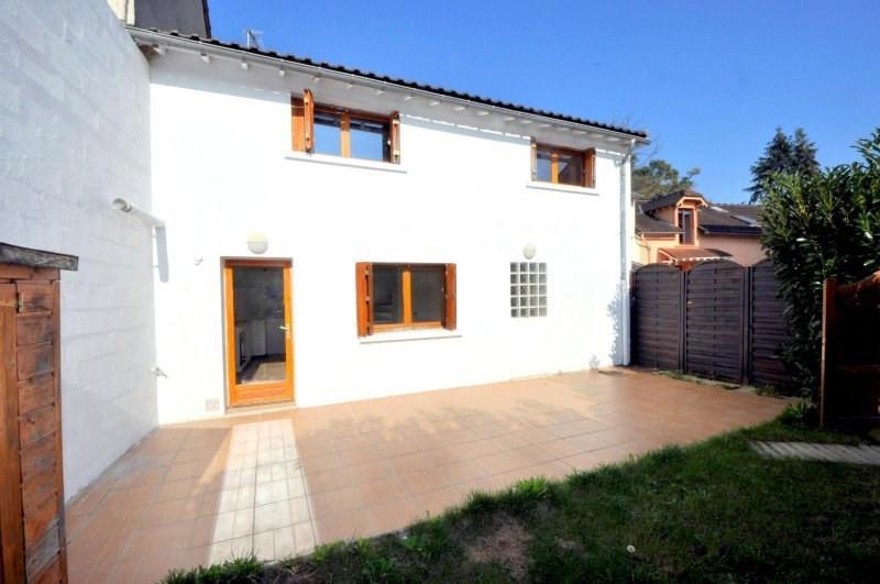 Sale house / villa Les molieres 285000€ - Picture 1