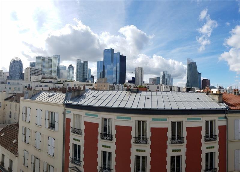 Vente appartement Courbevoie 340000€ - Photo 2