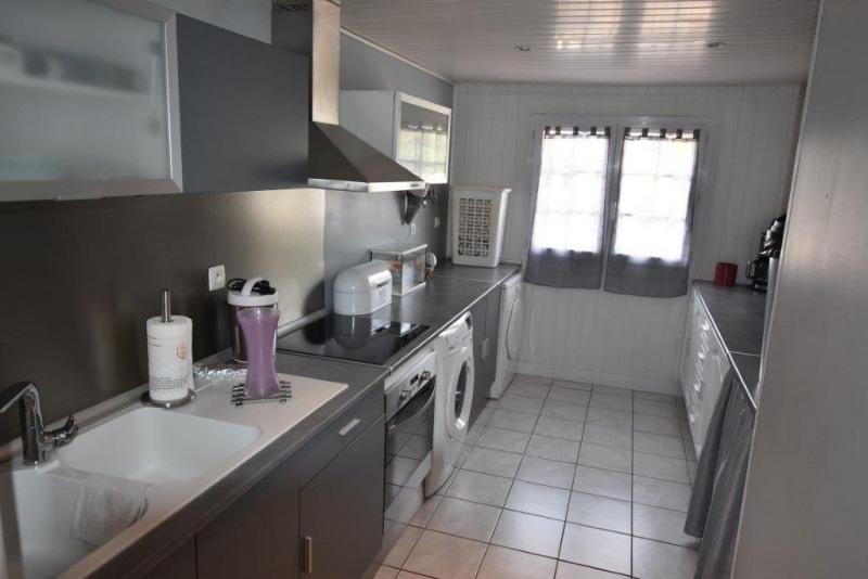 Vendita casa Chef du pont 128500€ - Fotografia 4