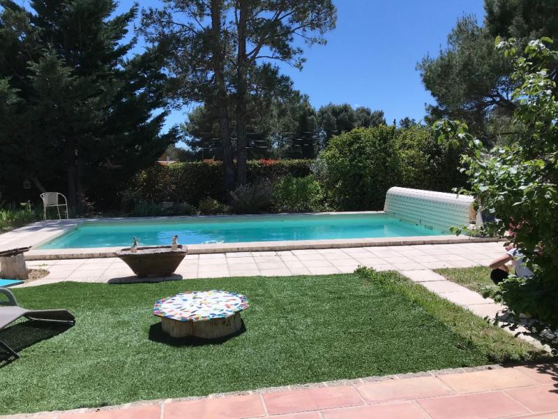 Verkoop van prestige  huis Puyricard 775000€ - Foto 6