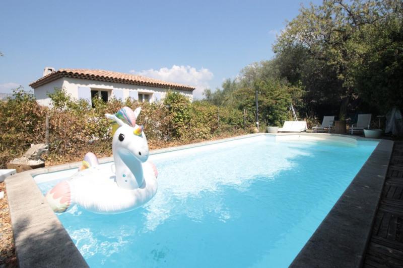 Vente maison / villa Le logis neuf 535000€ - Photo 1