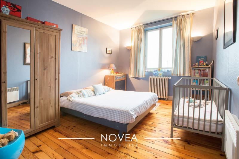 Vente maison / villa Lentilly 450000€ - Photo 7