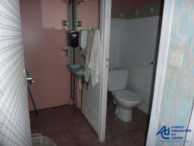 Location local commercial Pontivy 1 000€ HC - Photo 4