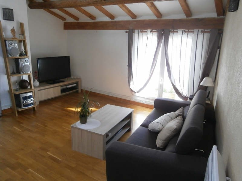 Vente appartement Seillons 158 000€ - Photo 1
