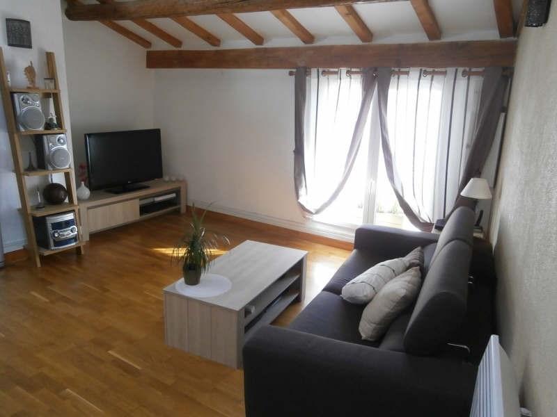 Sale apartment Seillons 158000€ - Picture 1
