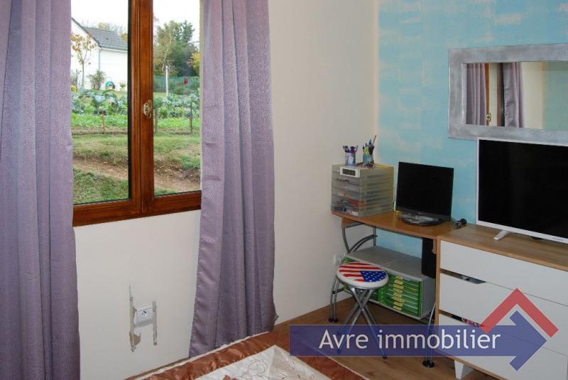 Vente maison / villa Verneuil d'avre et d'iton 159000€ - Photo 5