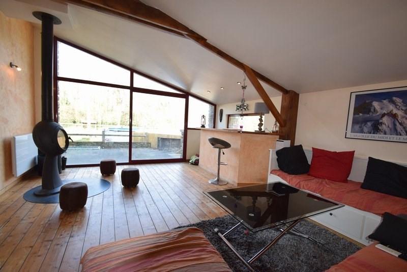 Verkoop  huis St lo 192500€ - Foto 1