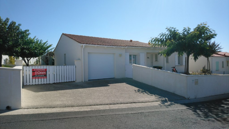 Vente maison / villa Royan 305 660€ - Photo 1