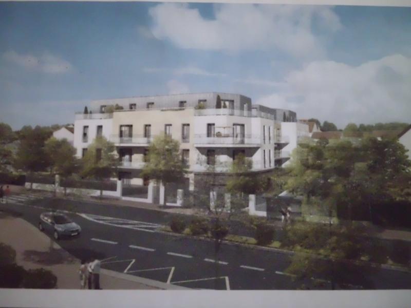 Sale apartment Rueil-malmaison 458000€ - Picture 5