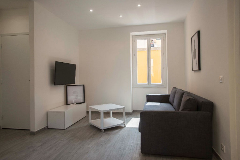 Sale apartment Nice 189 000€ - Picture 5