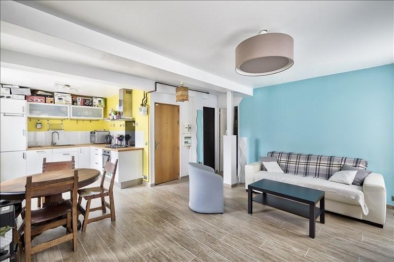 Vente appartement Paris 14ème 530000€ - Photo 1