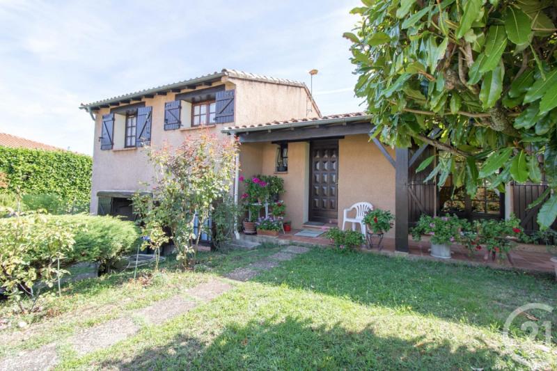 Sale house / villa Tournefeuille 359000€ - Picture 1