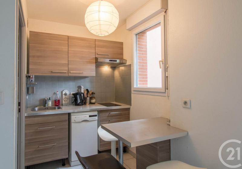 Vente appartement Toulouse 115000€ - Photo 1