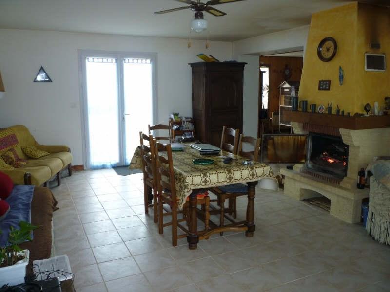 Vente maison / villa La bree les bains 282800€ - Photo 3