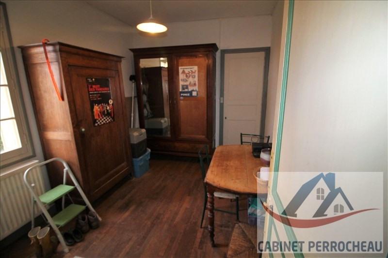 Vente maison / villa La chartre sur le loir 159000€ - Photo 7