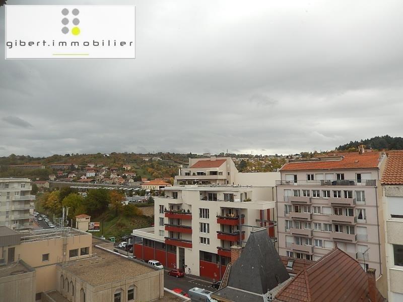 Location appartement Le puy en velay 406,79€ CC - Photo 8