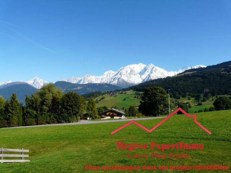 Vente de prestige maison / villa Combloux 1790000€ - Photo 6