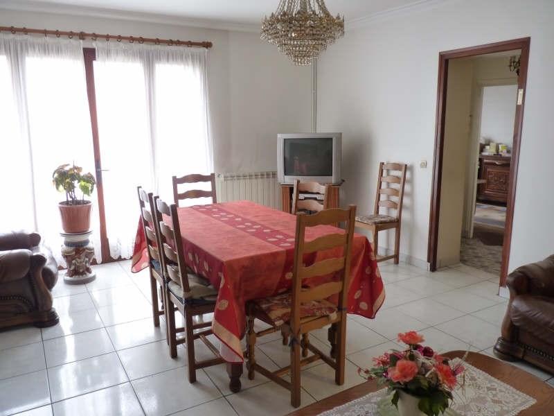 Vente maison / villa Sannois 352000€ - Photo 3