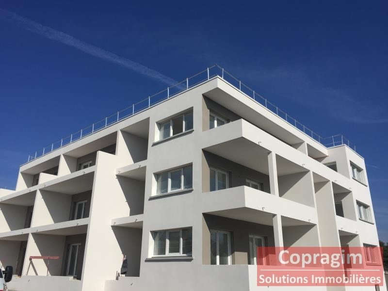 Investment property apartment Cannes ecluse 157 000€ - Picture 4
