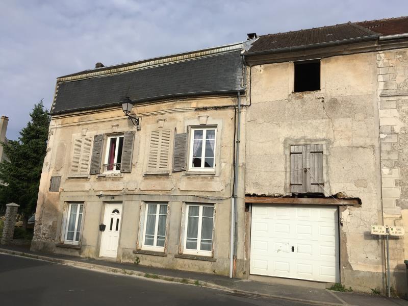Produit d'investissement maison / villa St fiacre 260000€ - Photo 8