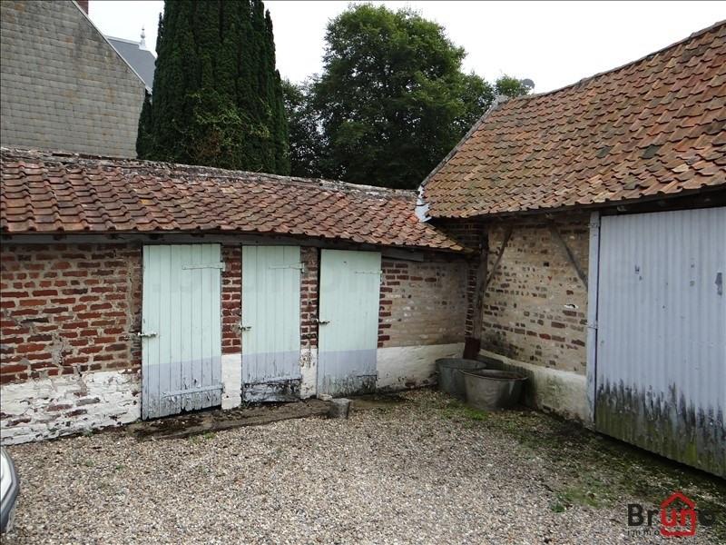 Vente maison / villa Rue  - Photo 8