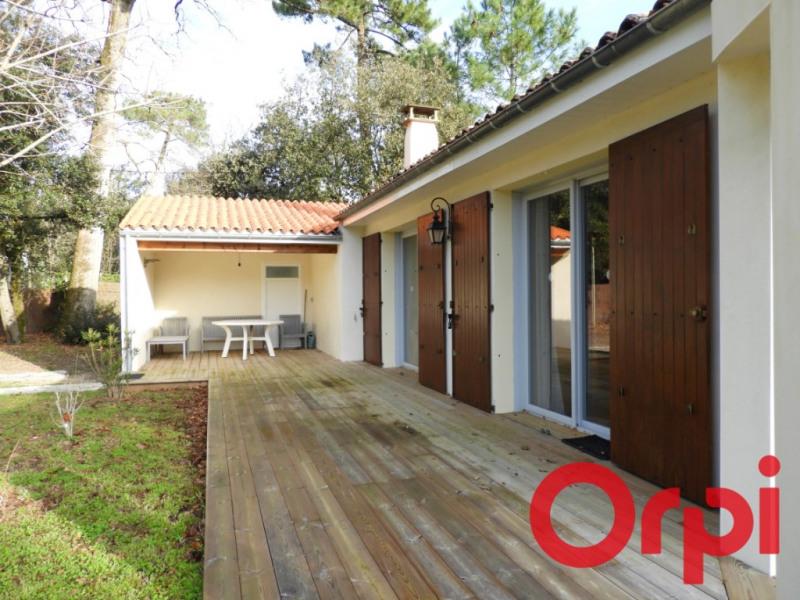 Vente de prestige maison / villa Saint palais sur mer 690000€ - Photo 1