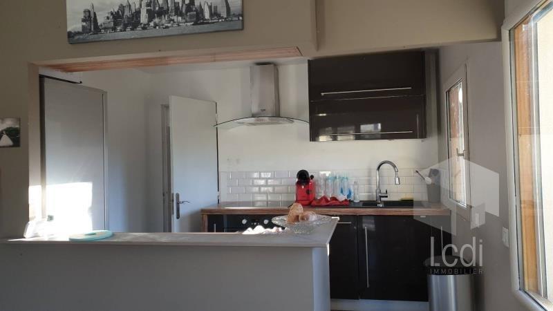 Vente maison / villa Allex 220000€ - Photo 2