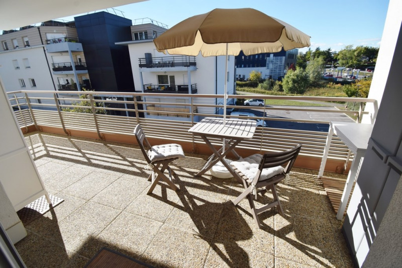Vente appartement Seynod 209 000€ - Photo 1