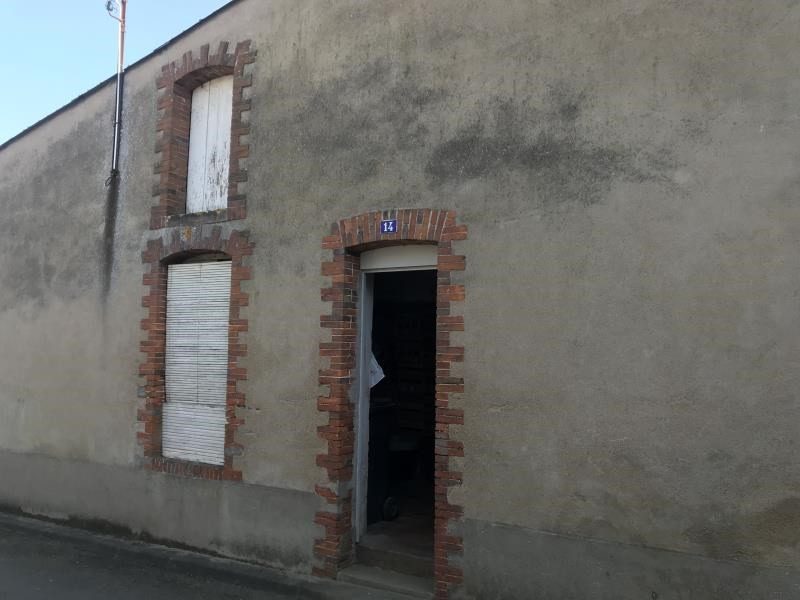 Produit d'investissement maison / villa Le pin en mauges 116 900€ - Photo 7