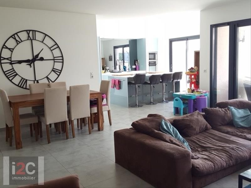 Sale apartment St genis pouilly 535 000€ - Picture 3
