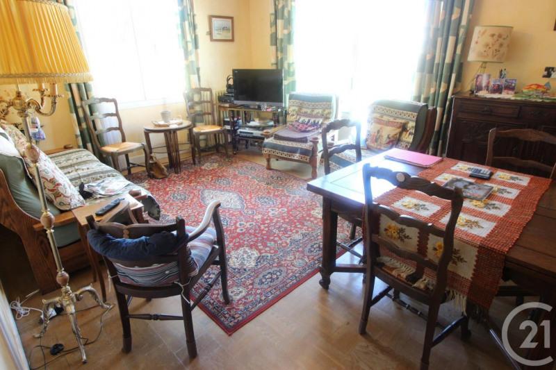 Revenda residencial de prestígio casa Benerville sur mer 590000€ - Fotografia 11