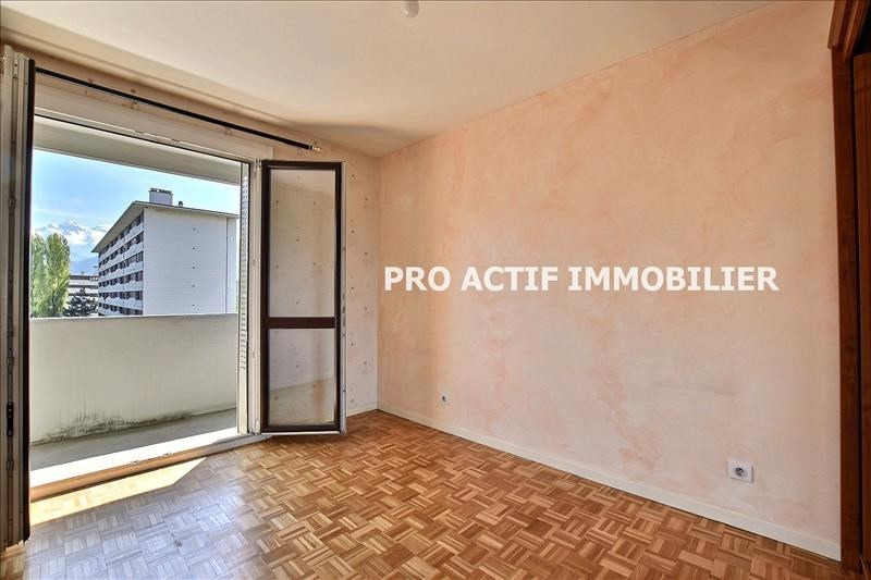 Vente appartement Grenoble 120000€ - Photo 7