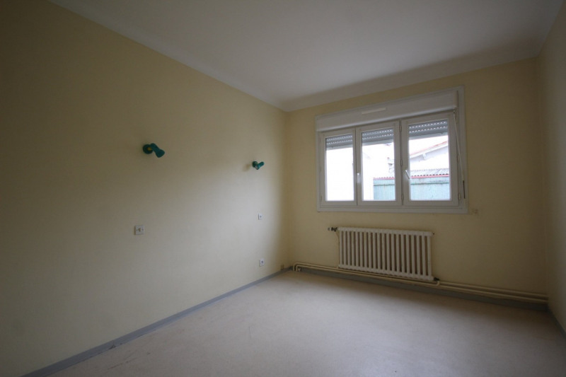 Rental apartment Aizenay 515€ CC - Picture 3