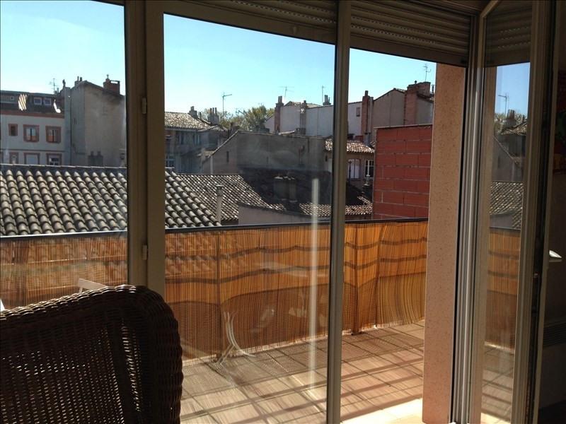 Alquiler  apartamento Toulouse 1316€ CC - Fotografía 2