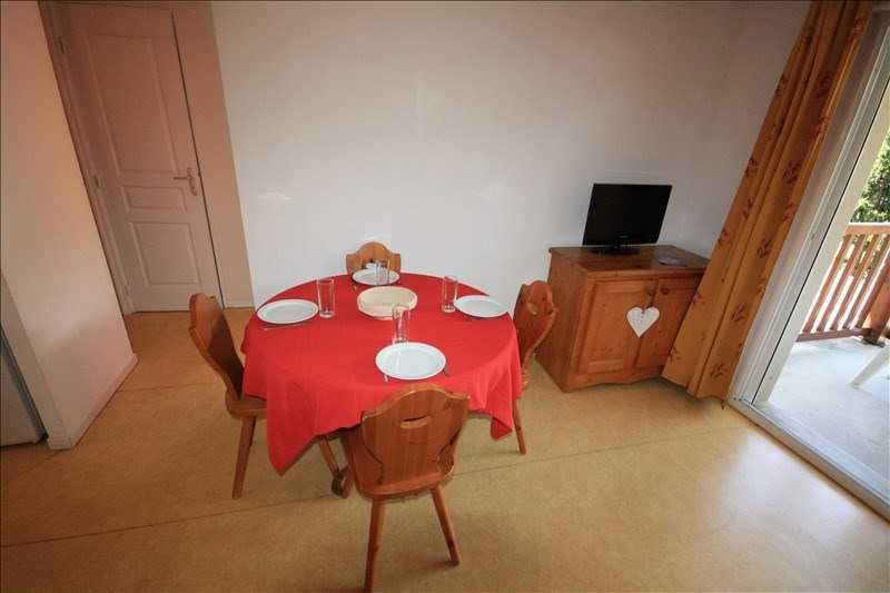 Sale apartment St lary soulan 87 000€ - Picture 2
