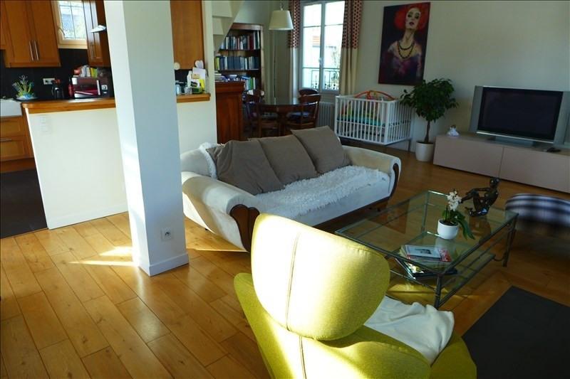 Rental house / villa Garches 2745€ CC - Picture 3