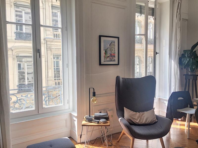Verkauf von luxusobjekt wohnung Lyon 1er 286200€ - Fotografie 4